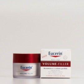 Eucerin Volume-Filler Piel Normal-Mixta Día, 50ml