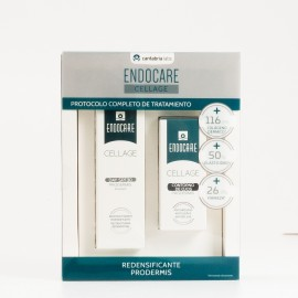 Endocare Cellage Pack Day SPF30 + Contorno de Ojos
