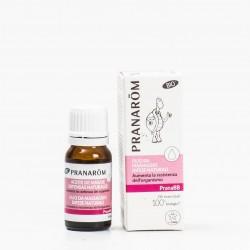 Pranarom aceite masaje defensas
