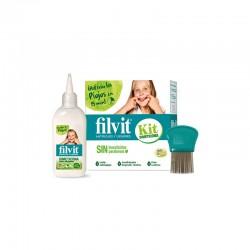 Filvit Kit Dimeticona