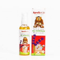 Aprolis Kids, Aceite De Masaje 100 ml