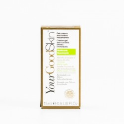 YourGoodSkin Gel-Crema Anti-Brillos Instantáneo 15 ml