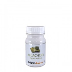 Prisma Natural ALCACHOFA 100COMP 500MG