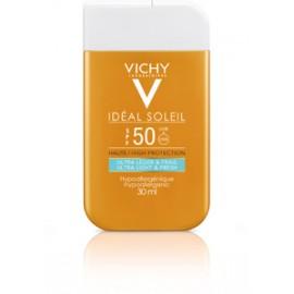 Vichy Ideal Soleil Fluido SPF50 Pocket, 30ml.