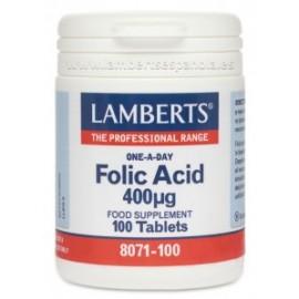acido folico para sistema inmunologico