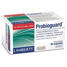LAMBERTS Probioguard®, 60 cápsulas.