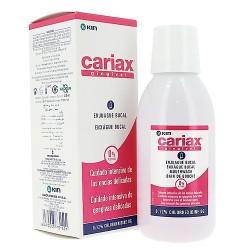 Cariax Gingival Colutorio, 500ml.