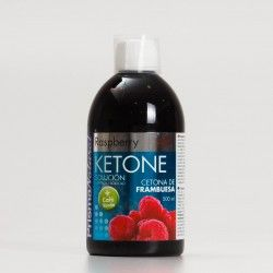 Raspberry Ketone Líquido, 500ml