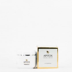 Prisma Natural Apitox Facial Cream, 50ml