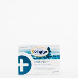 DONNA Plus Menocifuga Forte, 30 Compr.