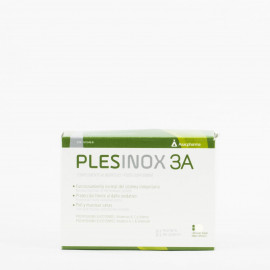 Asacpharma Plesinox 3A, 30 comprimidos.