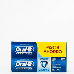 Oral B Pro Expert Multi Protection Pasta Dental DUPLO