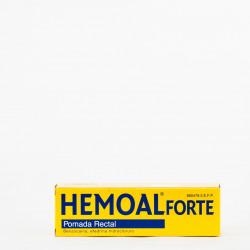 Hemoal Forte Pomada Rectal, 50g.