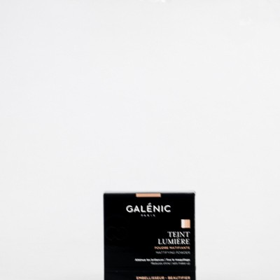 Galenic Tent Lumiere Polvos Matificantes, 9gr.