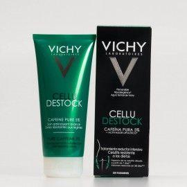 Vichy Cellu Destock, 200ml