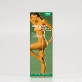Somatoline Total Body Gel Reductor Tonificante