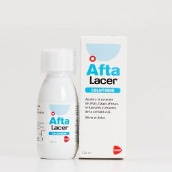 Afta Lacer Colutorio, 120ml