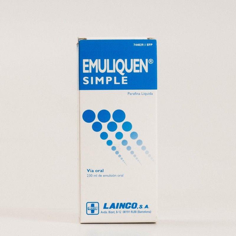 parafina para adelgazar donde comprar emulsion
