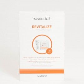 Sesderma Sesmedical Peel Revitalize portada