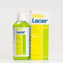 Ortolacer colutorio Lima, 500ml.