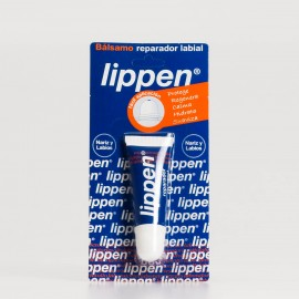 Lippen Reparador Labial Tubo, 10ml.