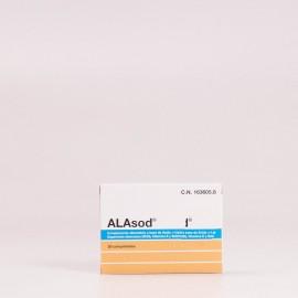 ALAsod, 20comprimidos.