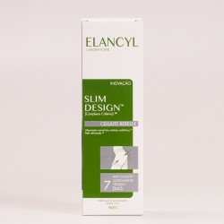 Elancyl Slim Design Anticelulítico, 200ml.