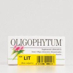 Oligophytum H2O Litio Holistica
