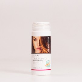 Singuladerm XpertHair Serum Nutritivo, 100ml.