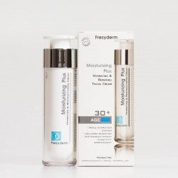 Frezyderm Moisturising Plus Crema hidratante SPF30+