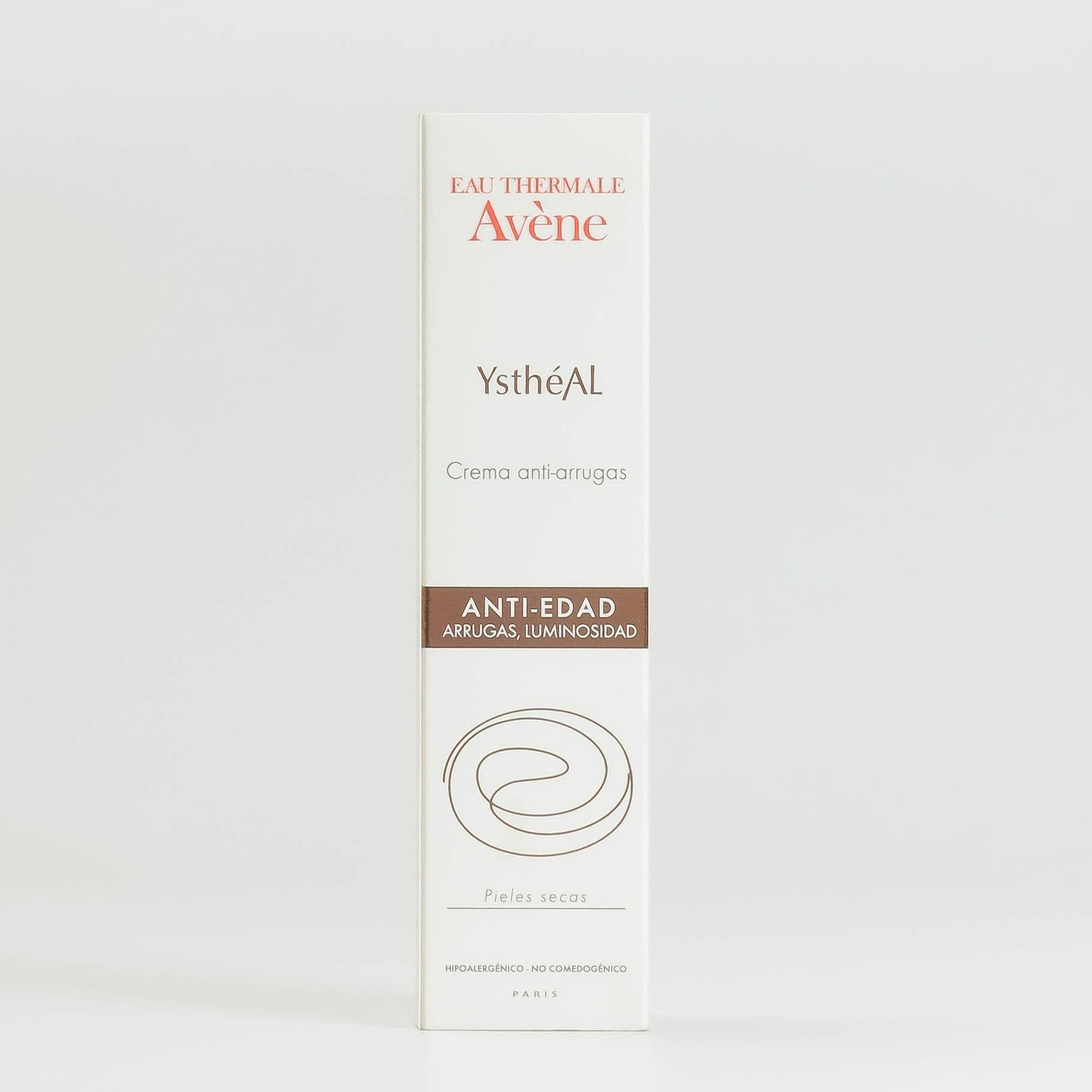 Avene Ystheal+ crema