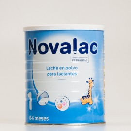 Novalac 1, 800g.