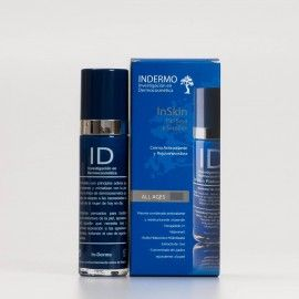 Indermo Inskin Piel seca 50ml