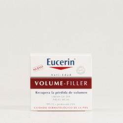 Eucerin Volume-Filler piel seca día, 50ml.*