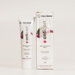 Frezyderm Anticort Crema. 50ml