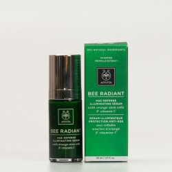 Apivita Serum Bee Radiant. 30ml