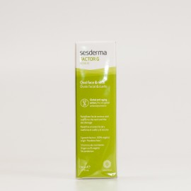 Sesderma Factor G Renew Óvalo facial y Cuello, 50ml.