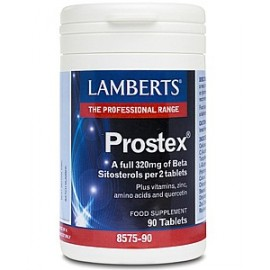 Prostex Lamberts, 90caps.