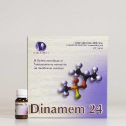 Dinadiet Dinamen 24, 20 viales