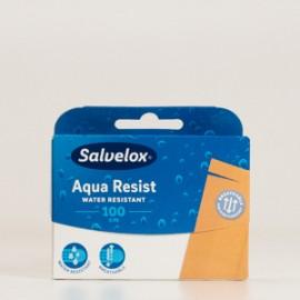 Salvelox Aqua Resist Apósitos, 100cm.