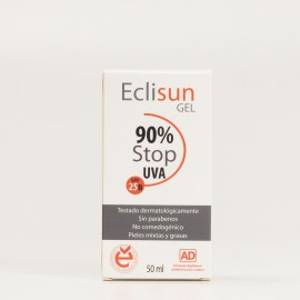 Eclisun SPF 25 Gel