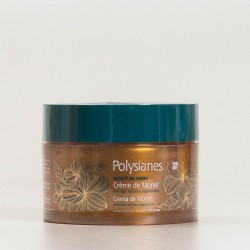 Polysianes Crema de Monoï, 200ml.