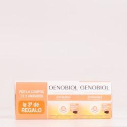 Oenobiol Solaire Intensif Antiedad 2x30 cápsulas