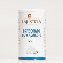 Carbonato de Magnesio AnaMaría Lajusticia, 180g