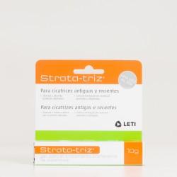 Strata-triz Leti gel para cicatrices, 5g.