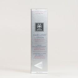 Apivita Loción Anticaída con Hippophae TC & Lupino Spray, 150ml.