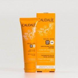 Caudalíe Soleil Divin SPF50, 40ml