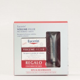 Eucerin Volume-Filler Piel Normal-Mixta Día, 50ml