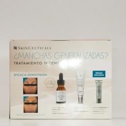 Skinceuticals Pack Machas Generalizadas
