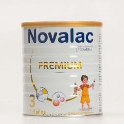 NOVALAC PREMIUM 3 PREPARADO LACTEO 800 G
